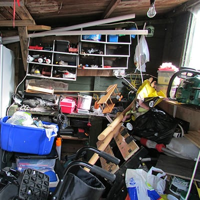 Junk Removal and Hauling Services - Seattle Rubbish Removal