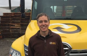 Meet Eli! Owner of Seattle Rubbish Removal